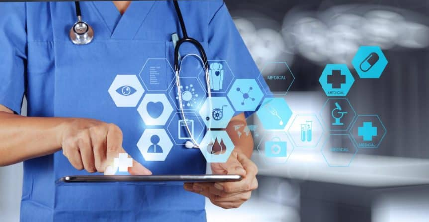 virtualization-in-healthcare