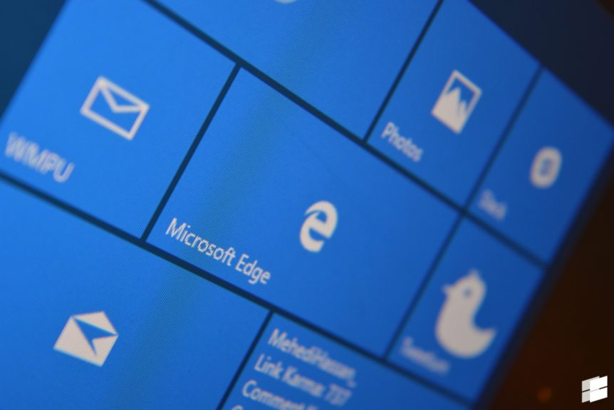 what-is-new-with-microsoft-edge
